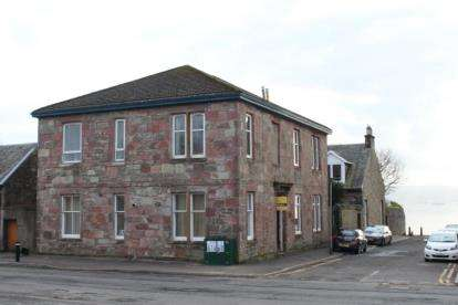 1 Bedroom Flat for sale in 4 Maitland Street, Helensburgh