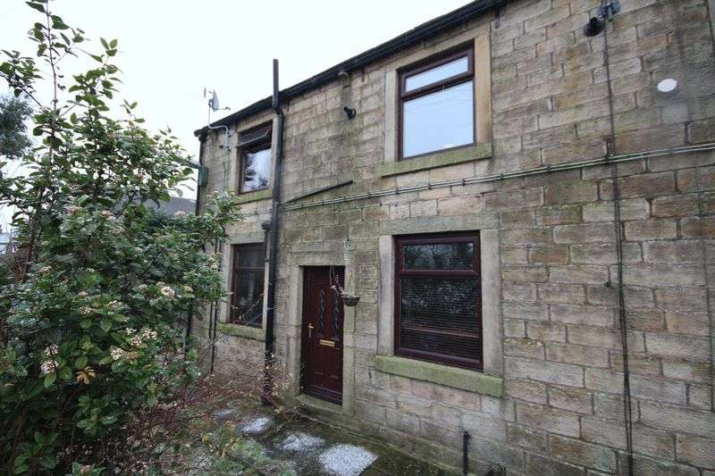 2 Bedrooms Property for sale in Mill Street Whitworth, Rochdale