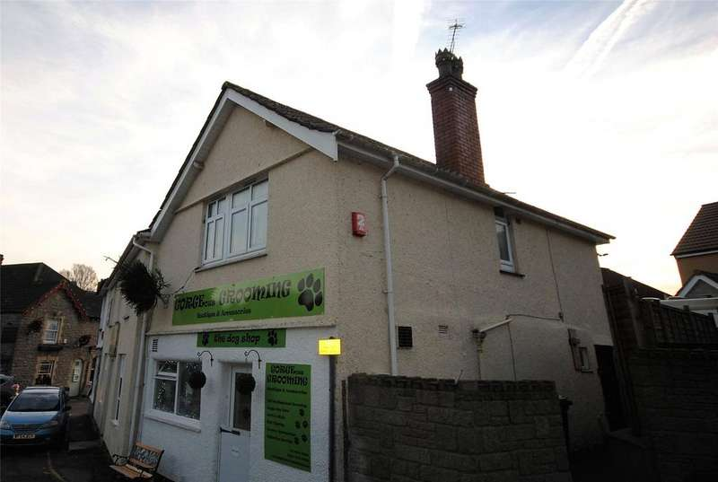 2 Bedrooms Apartment Flat for sale in Birch Hill, CHEDDAR, Somerset, BS27