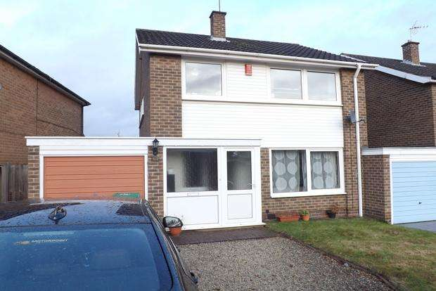3 Bedrooms Detached House for sale in Appledore Avenue, Wollaton, Nottingham, NG8