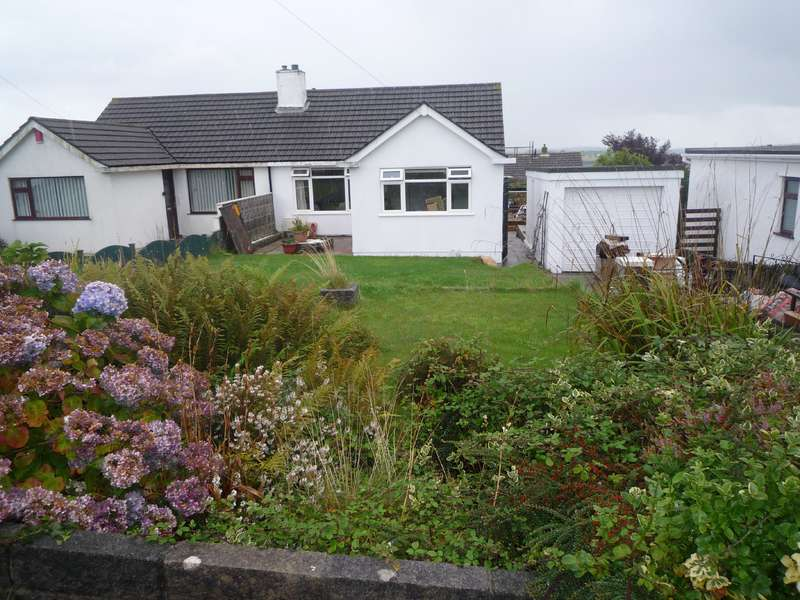 3 Bedrooms House for rent in Kestle Drive, Highertown, Truro