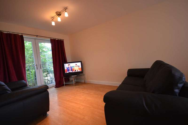 2 Bedrooms Apartment Flat for rent in North Park, Halifax