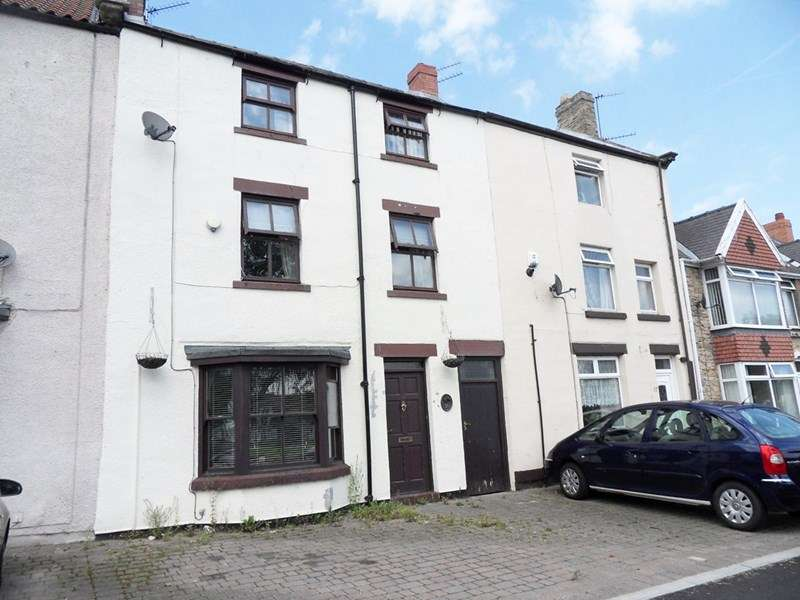 4 Bedrooms Property for sale in Front Street, West Auckland, Bishop Auckland, Durham, DL14 9HW