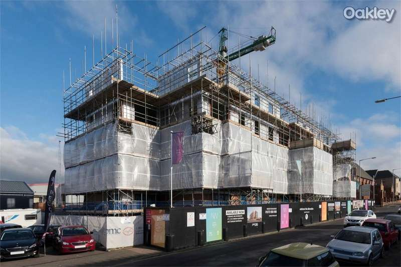3 Bedrooms Flat for sale in New Wave, Hove, East Sussex