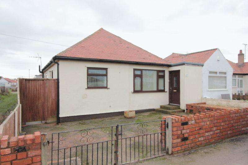 2 Bedrooms Detached Bungalow for sale in Arnold Gardens, Kinmel Bay