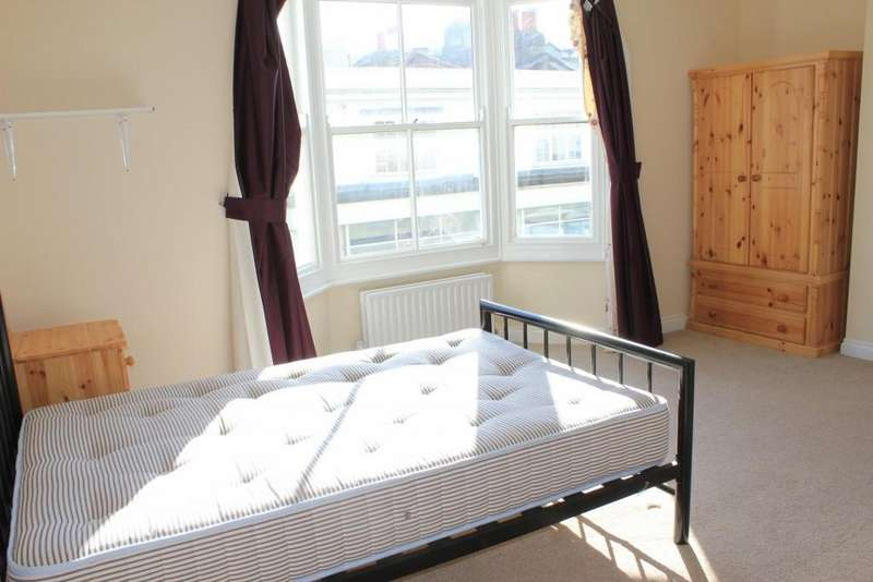 6 Bedrooms House Share for rent in St Georges Road, BRIGHTON BN2
