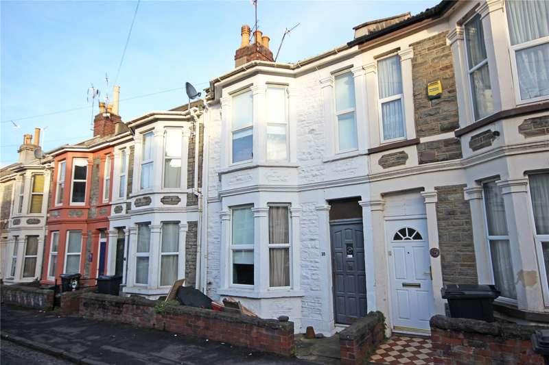 3 Bedrooms Property for sale in Camerton Road Greenbank Bristol BS5
