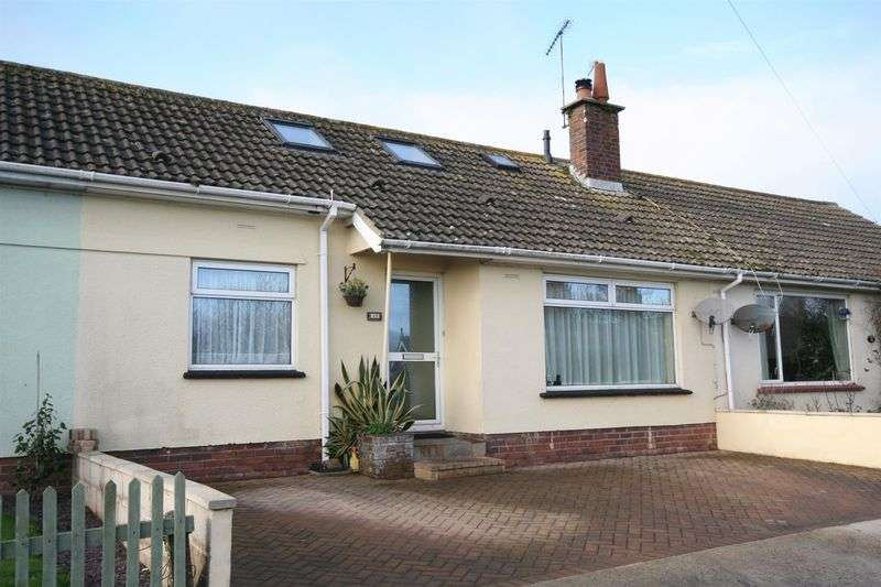 2 Bedrooms Property for sale in Hodson Close, Paignton
