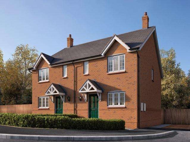 3 Bedrooms House for sale in Puriton Hill, Puriton , Bridgwater