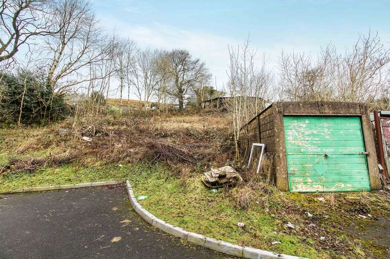 Plot Commercial for sale in Farm Fields Road, Briery Hill, Ebbw Vale, NP23