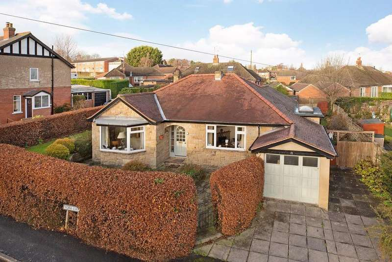 2 Bedrooms House for sale in York Lane, Knaresborough