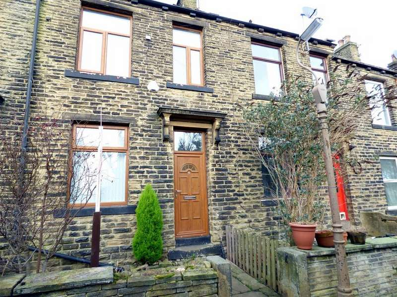 1 Bedroom Cottage House for sale in Stansfield Place, Bradford