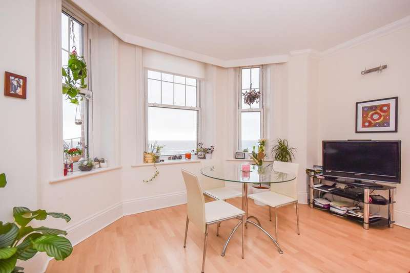 2 Bedrooms Apartment Flat for rent in 1-3 Undercliff Road , Bournemouth BH5