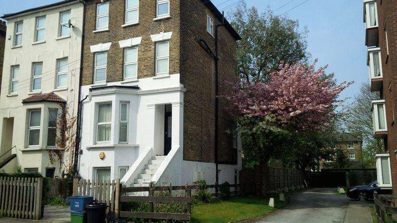 1 Bedroom Apartment Flat for sale in Clyde Road, East Croydon