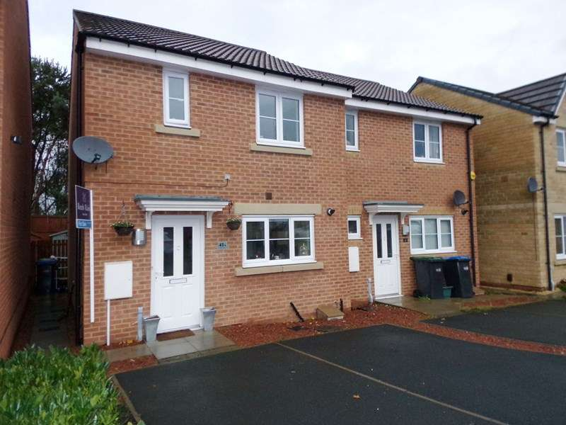 3 Bedrooms Property for sale in Orchard Grove, Stanley, Stanley, Durham, DH9 8NG