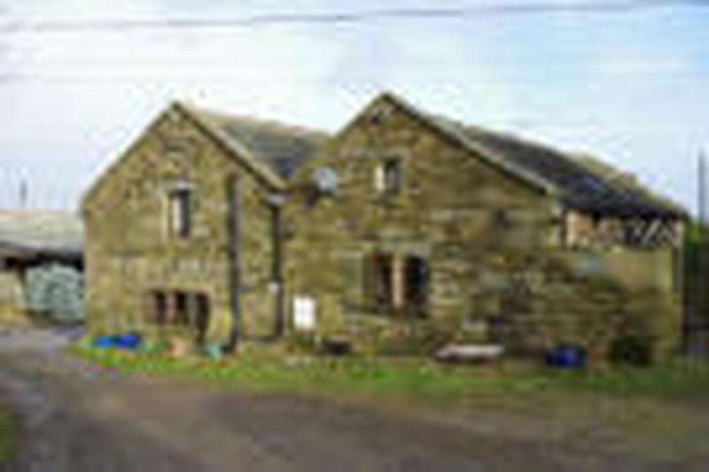 5 Bedrooms Barn Character Property for rent in Rishworth , Halifax HX6