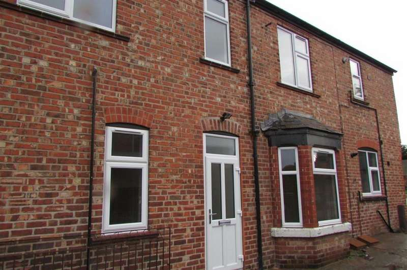 2 Bedrooms Flat for rent in 2, First Floor Flat, Wheelock Street, Middlewich
