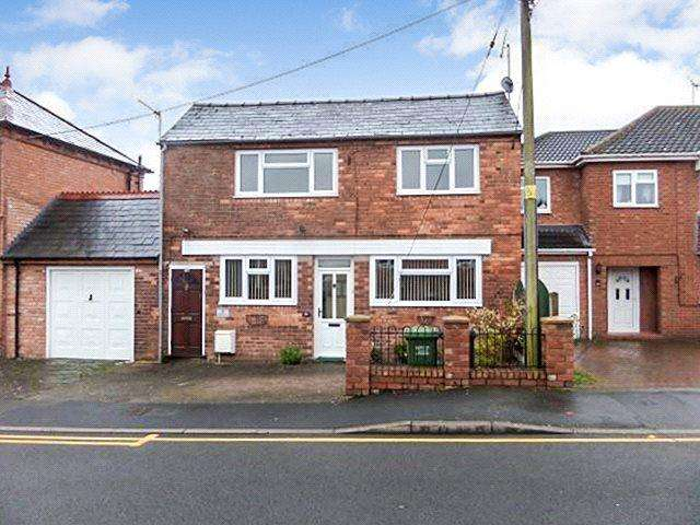 1 Bedroom Apartment Flat for sale in Martley Road, Areley Kings, Stourport-on-Severn, DY13