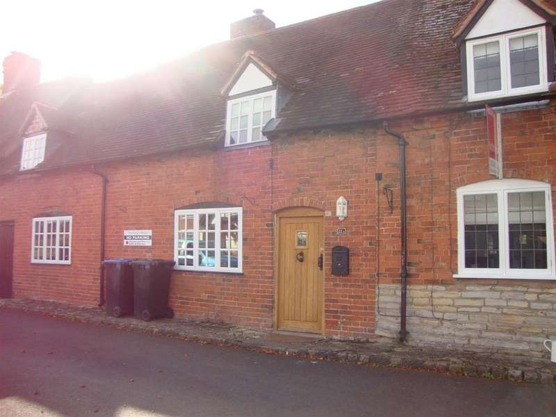 3 Bedrooms Terraced House for rent in Bearley Road, Aston Cantlow, B95 6HY