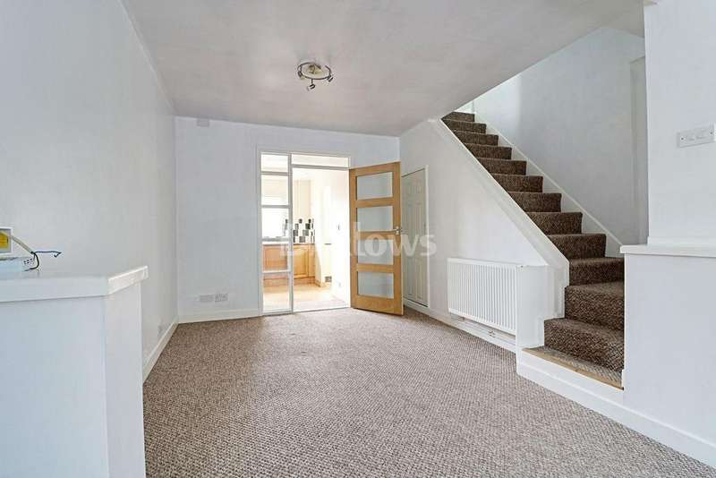 2 Bedrooms End Of Terrace House for sale in Morton Terrace, Clydach Vale