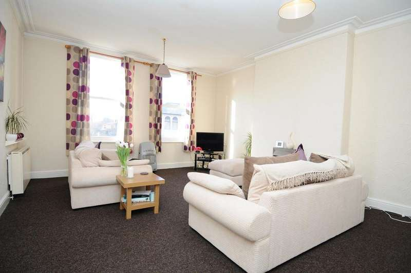2 Bedrooms Apartment Flat for rent in Heaton Moor Road, Heaton Moor