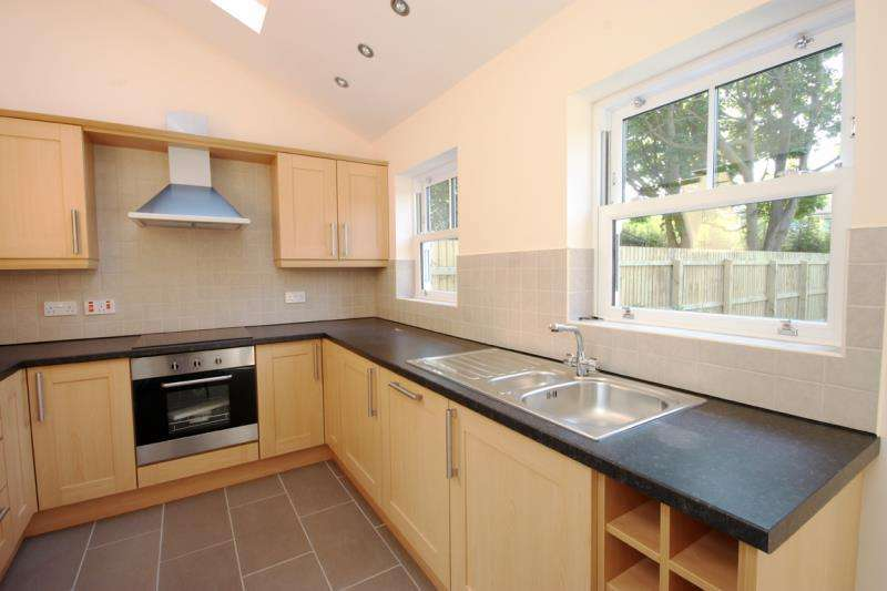 2 Bedrooms Terraced House for rent in The Old Vicarage, Gateshead, Tyne And Wear, NE9