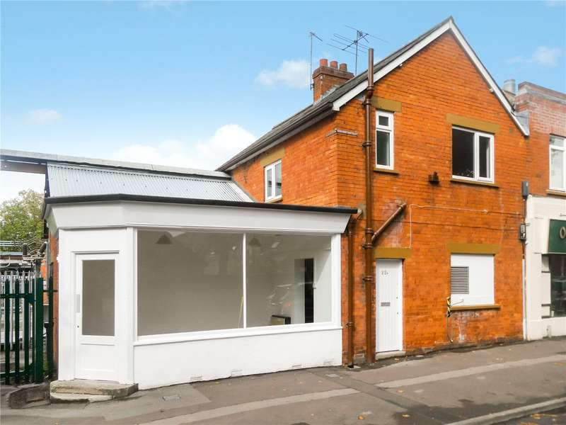 Office Commercial for rent in Priory Road, Wells, Somerset, BA5
