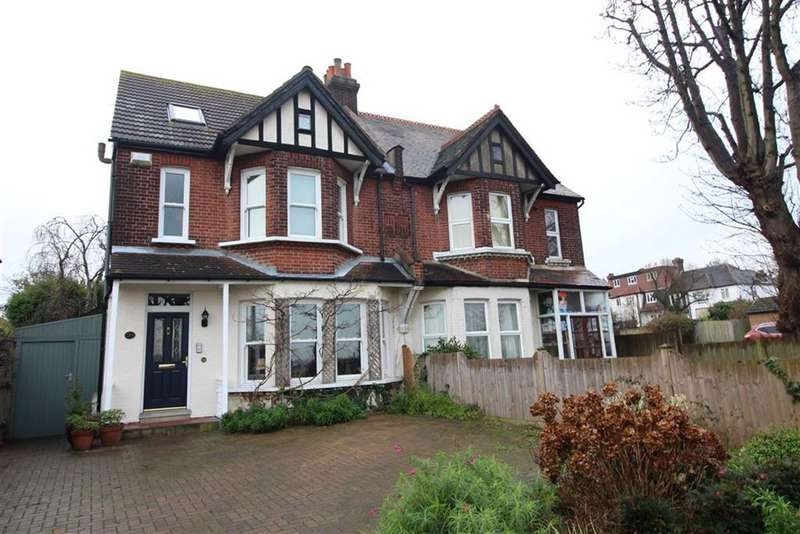 5 Bedrooms Semi Detached House for sale in Worsley Bridge Road, Beckenham, BR3