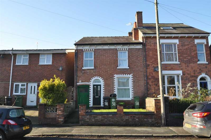 5 Bedrooms Property for rent in Malvern Road, Worcester