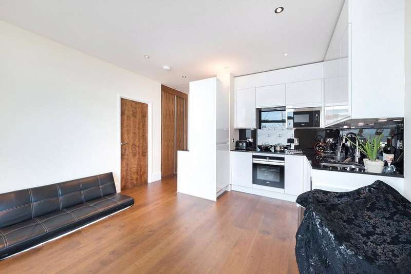 1 Bedroom Apartment Flat for sale in Arora Tower, 2 Waterview Drive, SE10