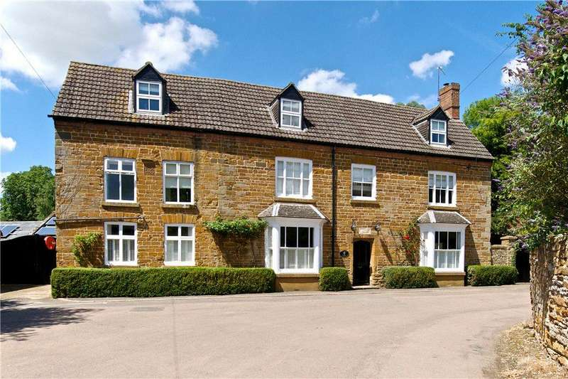 6 Bedrooms Unique Property for sale in Brington Road, Long Buckby, Northamptonshire