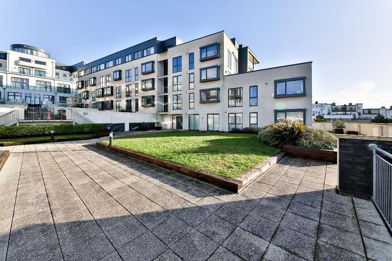 1 Bedroom Flat for sale in Suez Way Saltdean East Sussex BN2