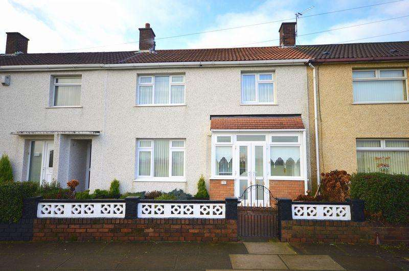 3 Bedrooms Terraced House for sale in Simonswood Lane, Kirkby
