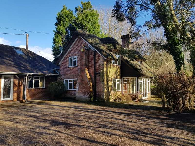 5 Bedrooms Cottage House for rent in Rockford, Ringwood, Hampshire