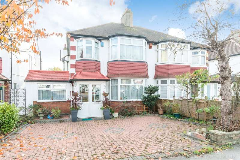 4 Bedrooms House for sale in Green Lane, London, SW16