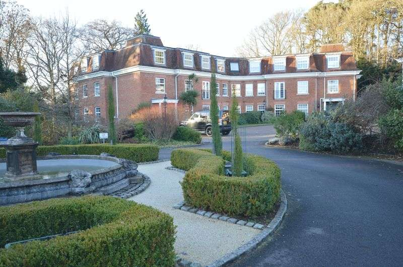 3 Bedrooms Property for sale in Hindhead Road, Haslemere