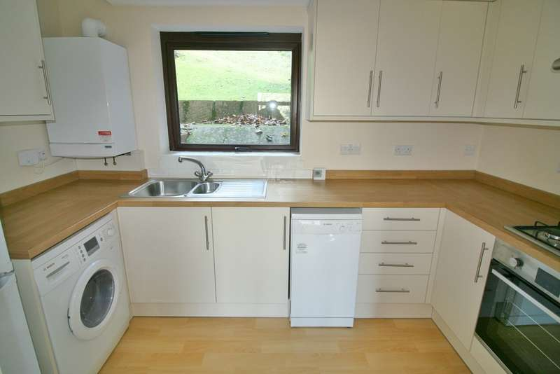 2 Bedrooms Apartment Flat for sale in Treetops , Hillside Road CR3