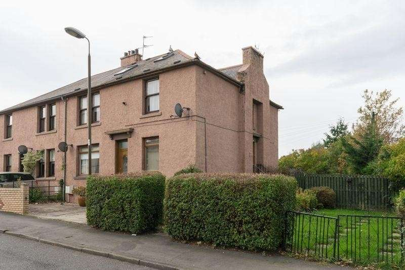 3 Bedrooms Property for sale in 1 Stoneybank Crescent, Musselburgh, Musselburgh, East Lothian, EH21 6HW