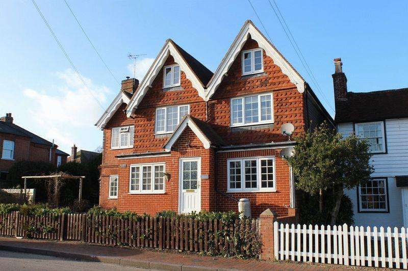 3 Bedrooms Apartment Flat for sale in Matfield