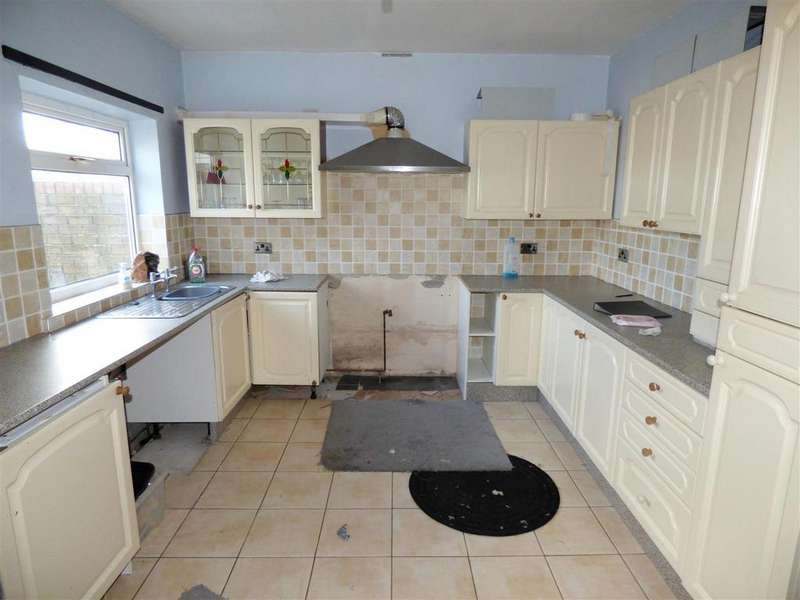 3 Bedrooms Terraced House for sale in James Terrace, Easington Lane, Houghton-Le-Spring