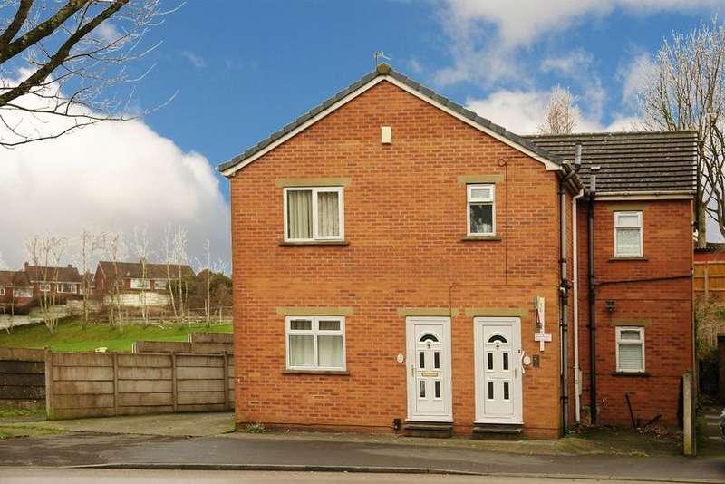 2 Bedrooms Apartment Flat for sale in Albert Street