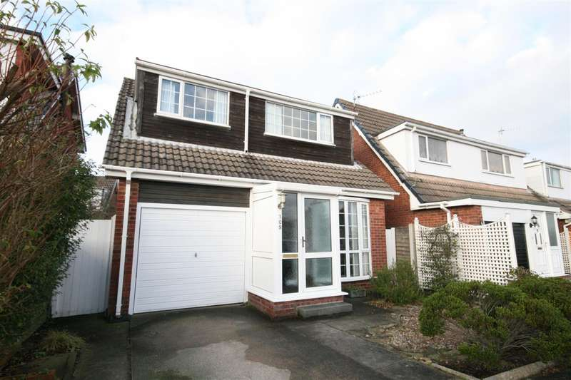 3 Bedrooms Detached House for sale in South Park, Lytham