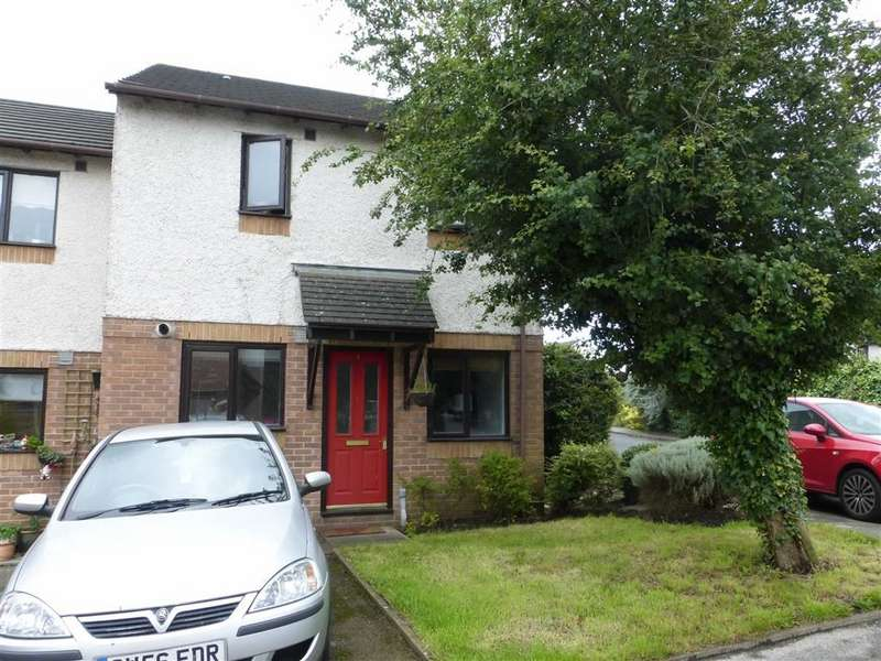 1 Bedroom Town House for sale in Warne Place, The Willows Lancaster, LA1