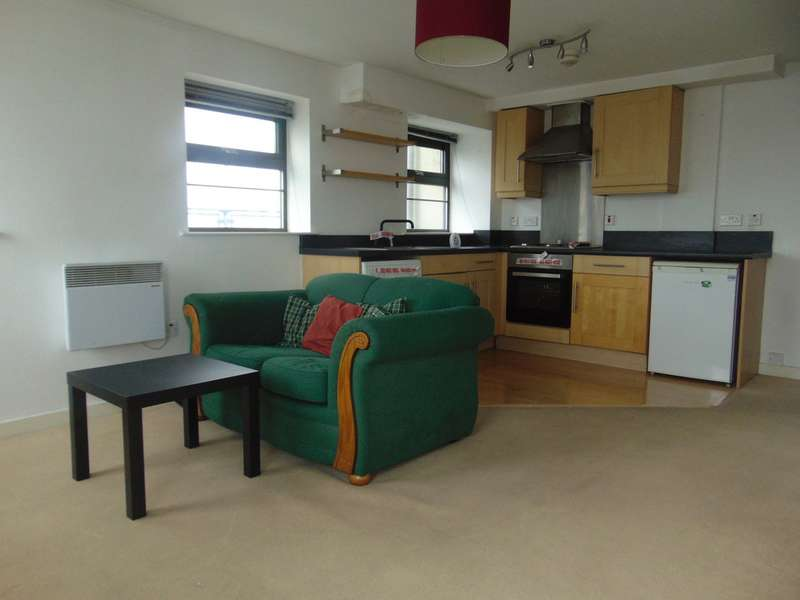 1 Bedroom Apartment Flat for sale in Canning Circus, Nottingham NG7