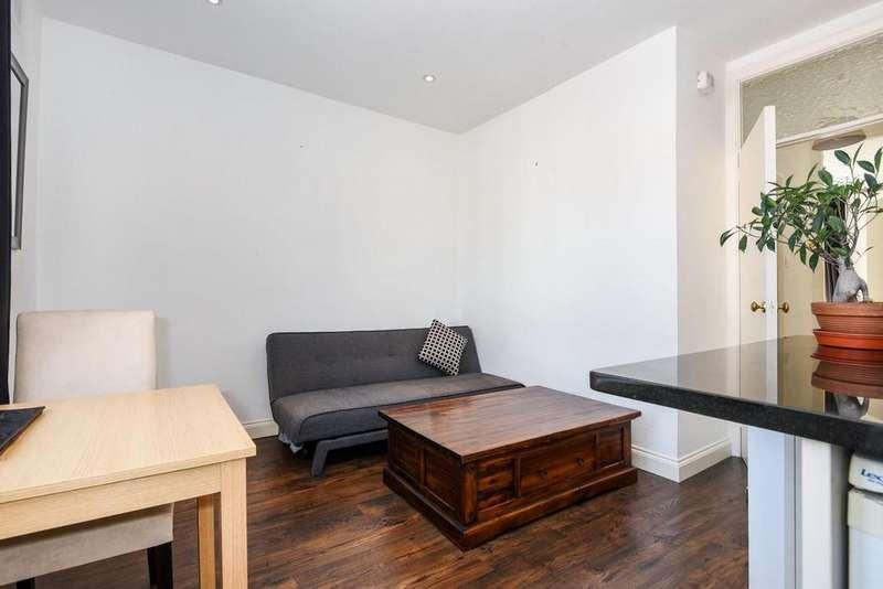 1 Bedroom Flat for sale in Danehurst Street, Fulham