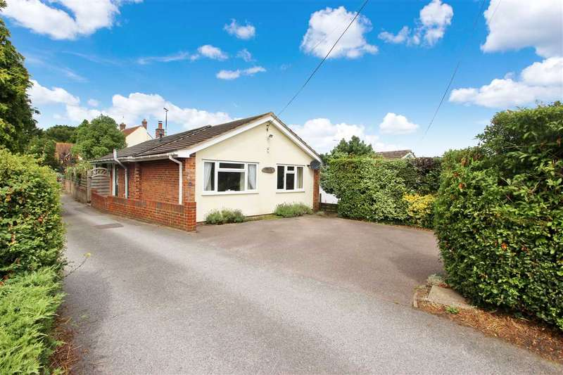 2 Bedrooms Bungalow for sale in High Road, Layer-de-la-Haye, Colchester