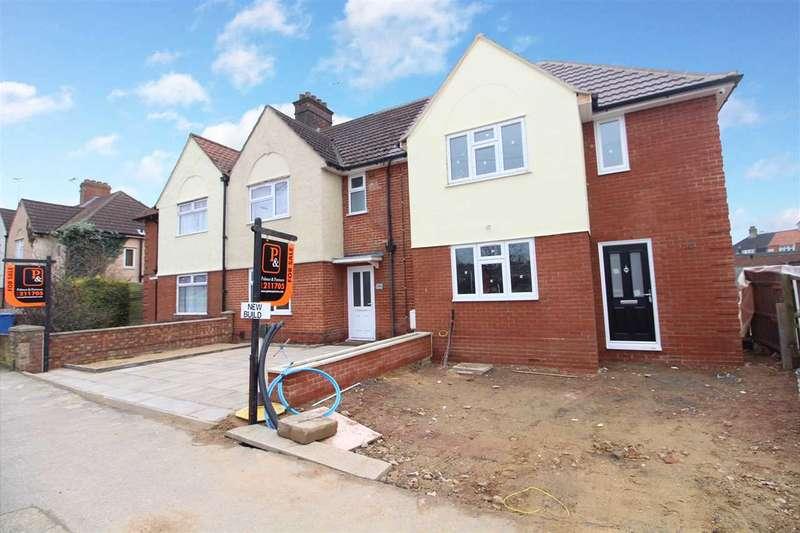 2 Bedrooms End Of Terrace House for sale in Landseer Road, Ipswich