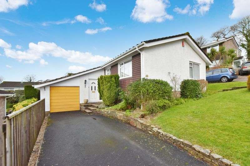 3 Bedrooms Property for sale in Ruthven Close, Plymouth