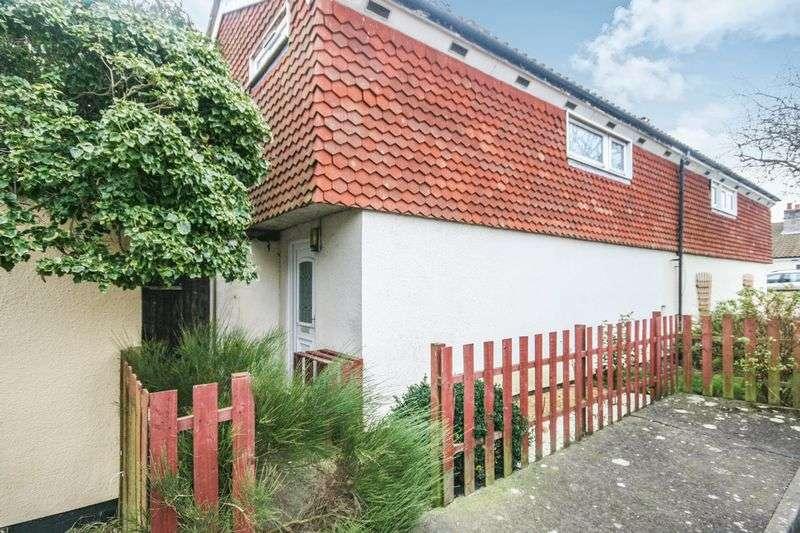 3 Bedrooms Property for sale in Sedgemoor Way Woolavington, Bridgwater