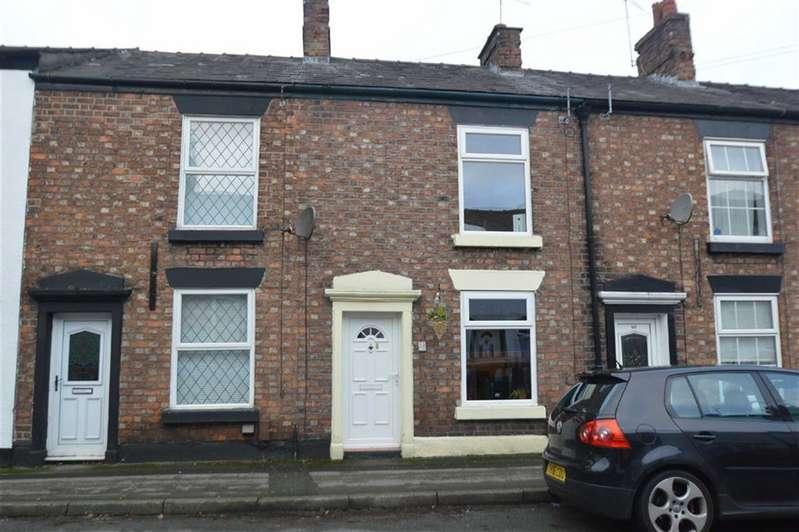 2 Bedrooms Terraced House for sale in Garden Street, Macclesfield